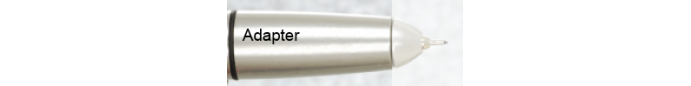Replacement Pen adapter