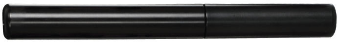 Marker Polished - Black