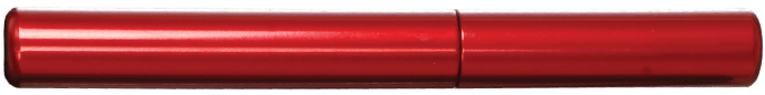 Marker Polished  - Red