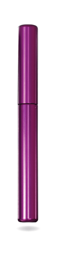 Polished Purple Pen